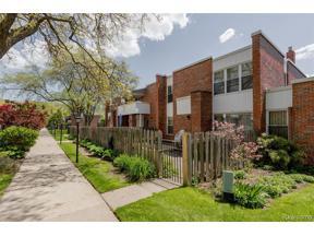 Property for sale at 1917 Hyde Park DR, Detroit,  Michigan 48207