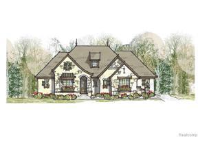 Property for sale at 22495 MONTEBELLO CRT, Novi,  Michigan 48375