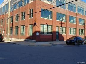 Property for sale at 2987 FRANKLIN ST 3E 3E, Detroit,  Michigan 48207