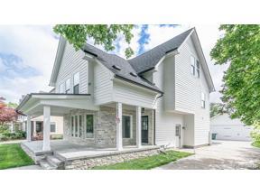 Property for sale at 1897 STANLEY BLVD, Birmingham,  Michigan 48009