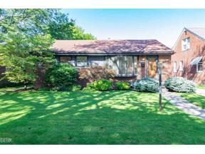 Property for sale at 9962 NIVER, Allen Park,  Michigan 48101