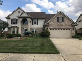 Property for sale at 18110 GLASTONBURY DR, Livonia,  Michigan 48152