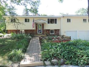 Property for sale at 7295 CRESTMORE ST, West Bloomfield Twp,  Michigan 48323