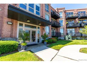 Property for sale at 101 S Union ST #215 #215, Plymouth,  Michigan 48170