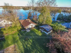 Property for sale at 3421 DUFFIELD ST, White Lake Twp,  Michigan 48383
