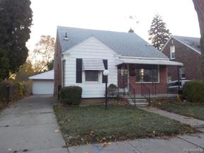 Property for sale at 4179 HIGH ST, Lincoln Park,  Michigan 48146