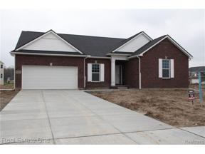 Property for sale at Lot C New Clintonville RD, Waterford Township,  Michigan 48329