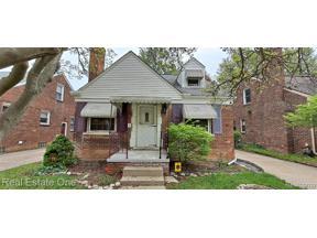 Property for sale at 6787 SHENANDOAH AVE, Allen Park,  Michigan 48101