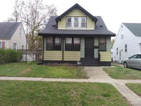 Property for sale at 4177 WASHINGTON ST, Wayne,  Michigan 48184