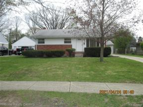 Property for sale at 680 PARKVIEW DR, Plymouth,  Michigan 48170