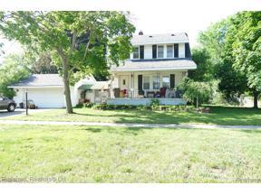 Property for sale at 35228 HARROUN ST, Wayne,  Michigan 48184
