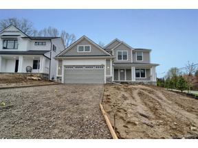 Property for sale at 504 HERITAGE RIDGE DR, Milford Vlg,  Michigan 48381