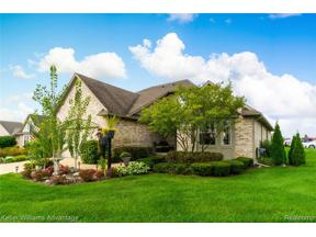 Property for sale at 20622 GOLF RIDGE CIR, Livonia,  Michigan 48152