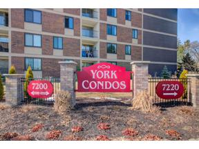 Property for sale at 7200 York Avenue S Unit: 208, Edina,  Minnesota 55435