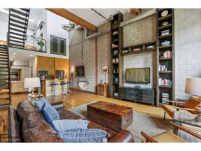 Property for sale at 801 Washington Avenue N Unit: 311, Minneapolis,  Minnesota 55401