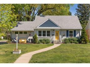Property for sale at 1275 Shryer Avenue W, Roseville,  Minnesota 55113