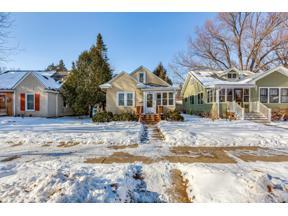 Property for sale at 2538 Benjamin Street NE, Minneapolis,  Minnesota 5