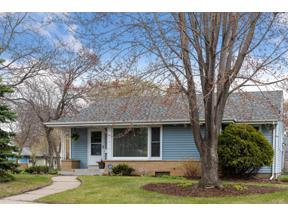 Property for sale at 6001 Newton Avenue S, Minneapolis,  Minnesota 55419