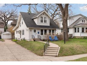Property for sale at 4212 Drew Avenue S, Minneapolis,  Minnesota 55410