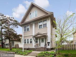 Property for sale at 2816 Stevens Avenue, Minneapolis,  Minnesota 55408
