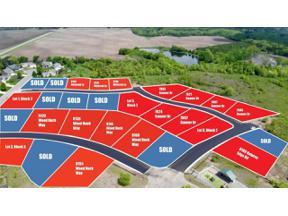 Property for sale at L8 B2 XX Gunner Drive, Clear Lake,  Minnesota 55319