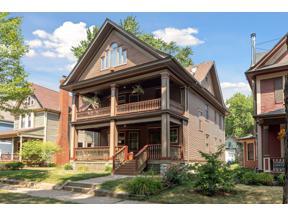 Property for sale at 641 Ashland Avenue Unit: 1, Saint Paul,  Minnesota 55104