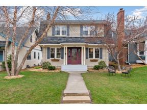 Property for sale at 5016 Thomas Avenue S, Minneapolis,  Minnesota 55410