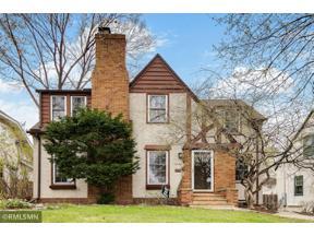 Property for sale at 5024 Chowen Avenue S, Minneapolis,  Minnesota 55410