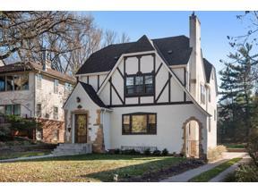 Property for sale at 115 W Minnehaha Parkway, Minneapolis,  Minnesota 55419