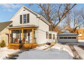 Property for sale at 1111 24th Avenue NE, Minneapolis,  Minnesota 55418