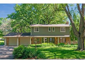 Property for sale at 18600 Hanus Road, Minnetonka,  Minnesota 55345