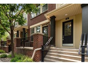 Property for sale at 5900 Oxford Street Unit: 6, Saint Louis Park,  Minnesota 55416
