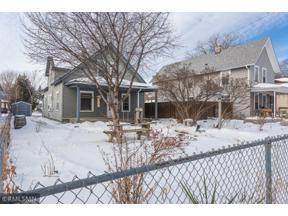 Property for sale at 618 Pierce Street NE, Minneapolis,  Minnesota 55413