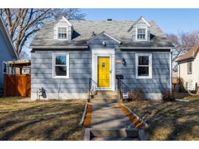 Property for sale at 3816 45th Avenue S, Minneapolis,  Minnesota 55406
