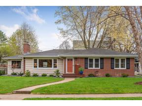 Property for sale at 2917 W 54th Street, Minneapolis,  Minnesota 55410