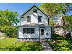Property for sale at 1663 Carroll Avenue, Saint Paul,  Minnesota 55104