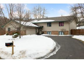 Property for sale at 6332 Chatham Way, Eden Prairie,  Minnesota 55346