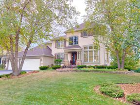 Property for sale at 9819 Sierra Trail, Eden Prairie,  Minnesota 55347