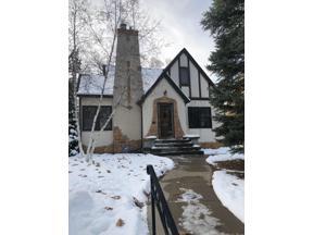 Property for sale at 4016 Beard Avenue S, Minneapolis,  Minnesota 55410