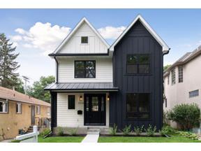 Property for sale at 2936 Chowen Avenue S, Minneapolis,  Minnesota 55416