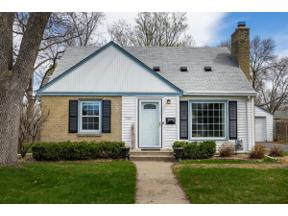 Property for sale at 7321 Queen Avenue S, Richfield,  Minnesota 55423