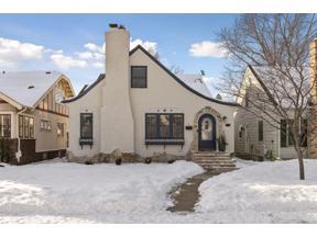 Property for sale at 5240 James Avenue S, Minneapolis,  Minnesota 55419