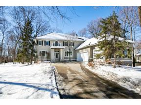 Property for sale at 8610 French Curve, Eden Prairie,  Minnesota 55347