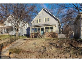 Property for sale at 2951 Taylor Street NE, Minneapolis,  Minnesota 55418