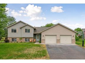 Property for sale at 318 Edelweiss Circle NW, Saint Michael,  Minnesota 55376