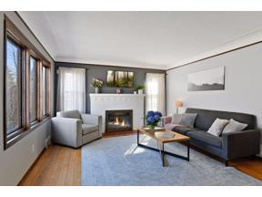Property for sale at 532 36th Avenue NE, Minneapolis,  Minnesota 55418