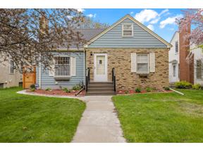 Property for sale at 3533 Washburn Avenue N, Minneapolis,  Minnesota 55412