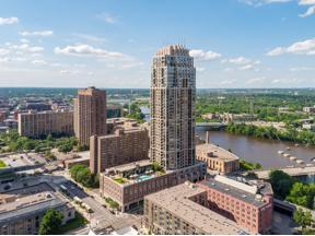 Property for sale at 100 3rd Avenue S Unit: 908, Minneapolis,  Minnesota 55401