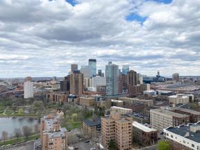 Property for sale at 400 Groveland Avenue Unit: 2312, Minneapolis,  Minnesota 55403