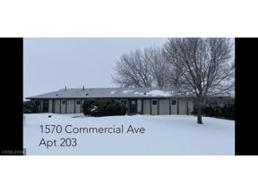 Property for sale at 1570 Commercial Avenue Unit: 203, Victoria,  Minnesota 55386